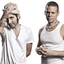 Selam♥Södran presenterar: Calle 13 (Puerto Rico)