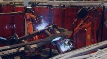 Goodtech leverer helautomatisk robotisert sveiseløsning til Permascand