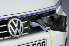 Volkswagens laddboxkampanj gav fler eldrivna bilar