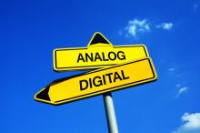 Handlingsplan for digitaliseringen av Kunnskaps-Norge