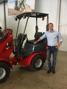 TREJON AB och Åhmans Traktorcentrum i exklusivt samarbete