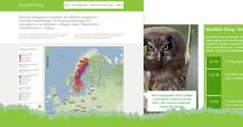Webbplats för Skogsindustriernas skyddadskog.se