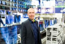 En av fyra svenskar upplever att tillgång till och kunskap om, teknik och digitala verktyg har skapat en klassklyfta i dagens samhälle