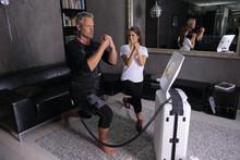Framtidens gym kommer till Framfot