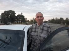Uzbekistan - journalist frigiven