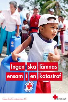 Röda Korsets årsredovisning 2012