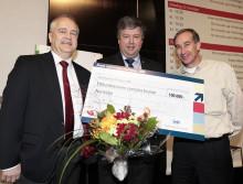 Initiativkraft gör Norrtälje till Årets nyföretagarkommun