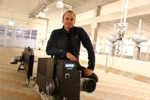 Ny plug and play-installation mer än halverar energiförbrukningen i Gränby vattenverks filterhall