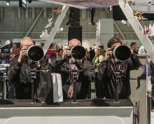 Nordeuropas største fotomesse til København
