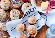 Fransk matkultur till Sollentuna