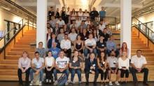 Ausbildungsstart bei Villeroy & Boch - Unternehmen begrüßt neue Auszubildende, dual Studierende und Fachoberschüler