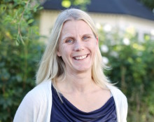Anna Lagerborg ny CTO på Hemnet