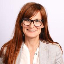 Erika Strandell