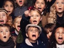 Tidlösa klassiker möter nya influenser under julen på Nordiska Kompaniet.