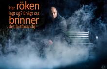 """Har röken lagt sig i Husby? För oss brinner det fortfarande! Välkommen på ungdomskonferens i morgon lördag med föreläsning av Daniel """"Jag är wanted"""" Luthman på Clarion Hotel Stockholm, Ringvägen 98, 10:30 – 12:30"""