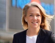 Kristina Wärmare blir ny PR- og kommunikasjonssjef i NetOnNet
