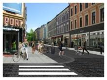 Oslo mäter trafik med 3D-vision
