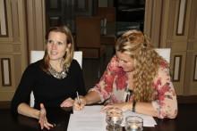 Berg-Hansen skal støtte sosiale entreprenører