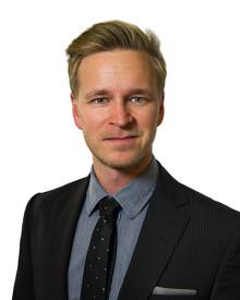Joakim Forsberg