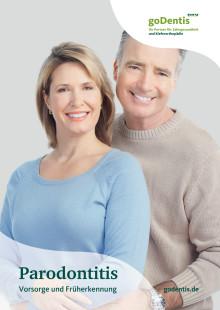Parodontitis - Vorsorge und Früherkennung