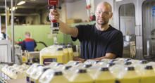 Kiilto Oy hakee tuotantotyöntekijää liimanvalmistukseen