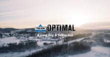 Trejon Optimal lanserar ny imagefilm