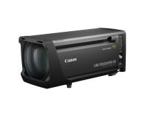 Canon presenterar sina två första zoomobjektiv för 8k broadcastkameror