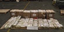 Shisha smuggling gang sentenced