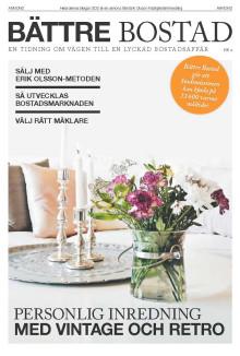 Bättre Bostad - tidningen om hur du trivs bättre i din bostad och gör bättre bostadsaffärer