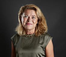 Anita Hagelin