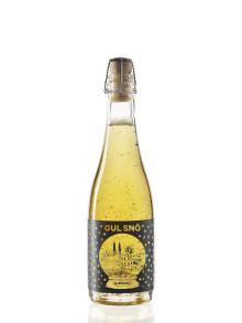 Hornstulls Bryggerisällskap brygger öl på äkta guld