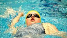 Dachser Sweden sponser parasvømmer