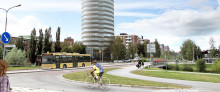 Pitebor bjuds in i arbetet med att förbättra framkomligheten i Piteå