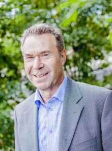 Sweden Hotels bygger nytt med Mats Rofors som ny VD