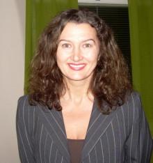 Marija Bakovic