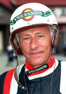 Hall of Fame 2011: Berndt Lindstedt och Alm Svarten invalda
