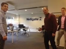 Netigate öppnar nytt kontor i Oslo