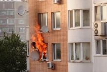 Brandskyddet i Sverige måste stärkas