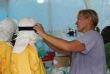 Ebola ett år efter - fältarbetare berättar