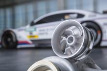 HUR ARBETAR BMW MED 3D-PRINTING?