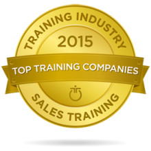 Mercuri International awarded Top 20 Sales Training Company 2015 globally