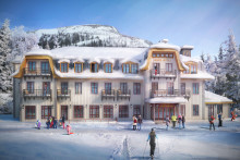 SkiStar Vemdalen: Vinterns nyheter 2012/13