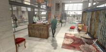 Textilhögskolan först in i Sveriges nya textila stadsdel
