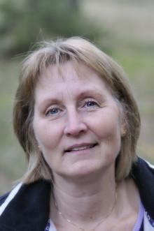 Inger Petré