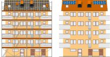 Kampanj för energieffektiv renovering i bostäder och lokaler