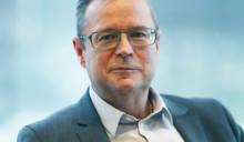 Johan Falk, ny affärsområdeschef på Orango