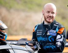 Daniel Haglöf fullbordar PWR Racings uppställning i STCC