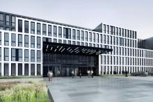 STRABAG AG feiert Richtfest für die neue Unternehmenszentrale in Köln