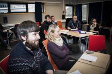 Succéutbildningen från Alingsås lockar internationellt intresse