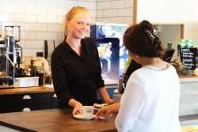 Anläggningarna i Swecamp anställer 440 personer, varav 220 personer i Västra Götaland